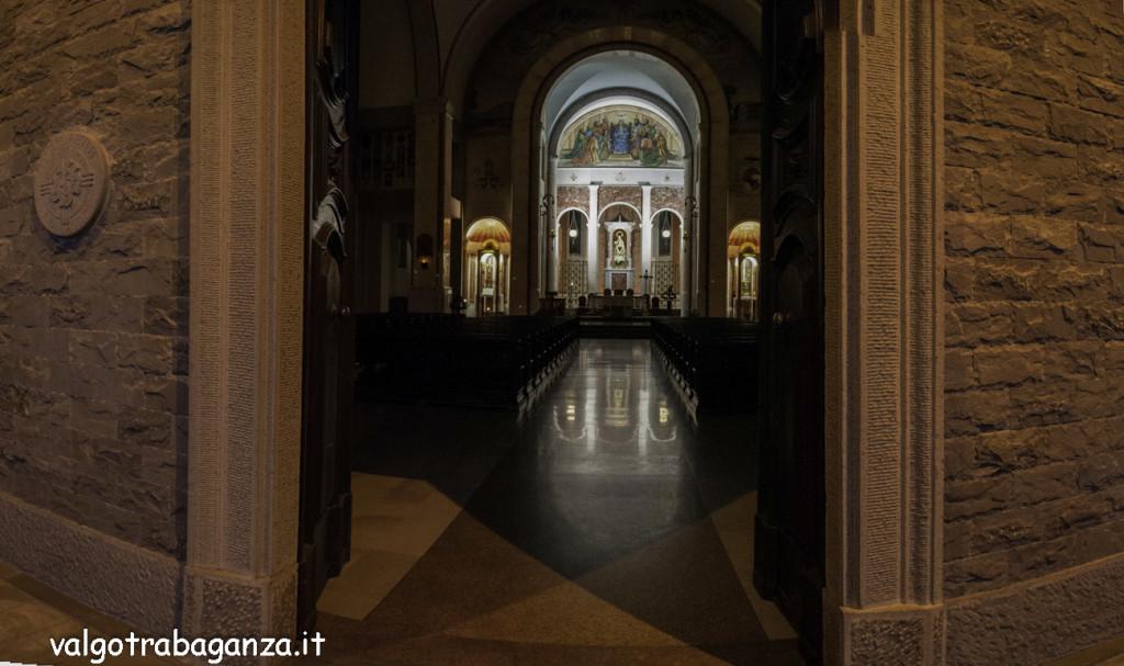 Basilica di San Marco (102) Panoramica
