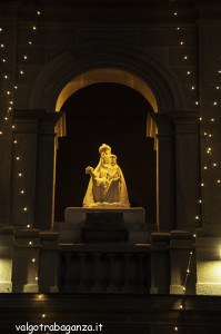 Basilica di San Marco (127) Madonna Consolazione