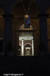 Basilica di San Marco (129) Madonna Consolazione