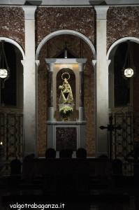 Basilica di San Marco (153) Madonna Consolazione