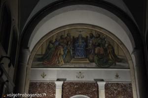 Basilica di San Marco (159) Madonna Consolazione
