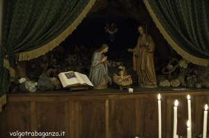 Basilica di San Marco (210) Madonna Consolazione