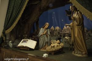 Basilica di San Marco (218) Madonna Consolazione