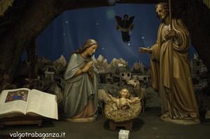Basilica di San Marco (221) Madonna Consolazione