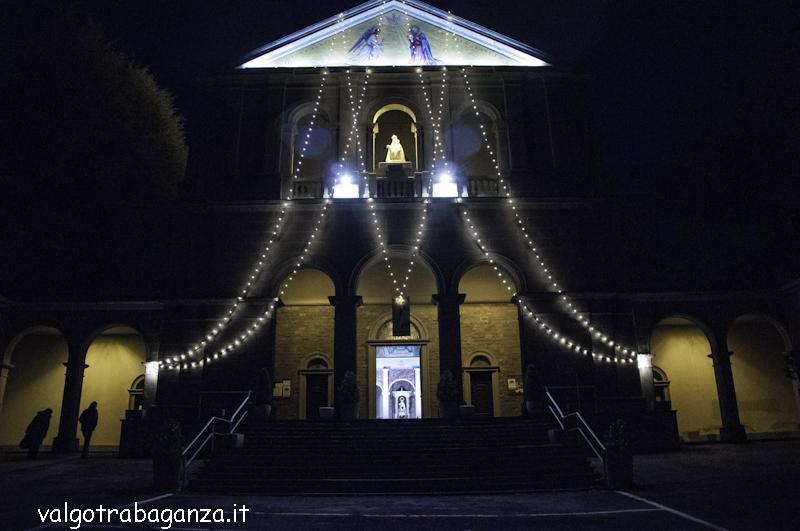 Basilica di San Marco (230) Madonna Consolazione