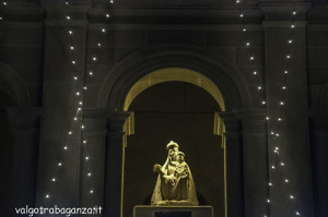 Basilica di San Marco (231) Madonna Consolazione