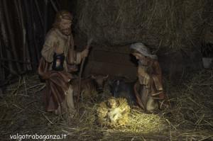 Bedonia (110) Presepio Natale