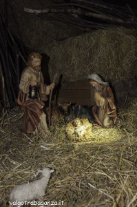 Bedonia (114) Presepio Natale