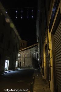 Berceto (103) luminarie Natale