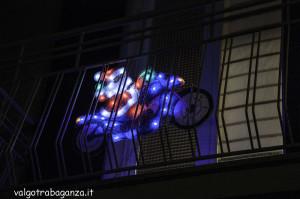 Berceto (140) luminarie Natale