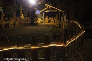 Berceto (163) luminarie Natale