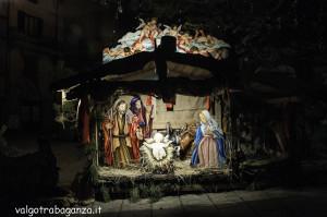 Berceto (174) luminarie Natale