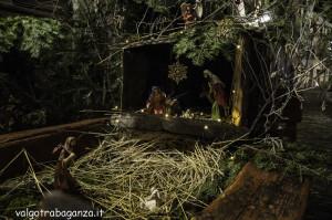 Berceto (175) luminarie Natale