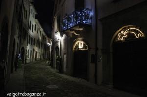 Berceto (184) luminarie Natale