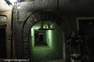 Berceto (186) luminarie Natale