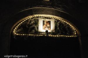 Berceto (191) luminarie Natale