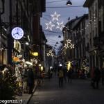 Borgotaro (104) luci Natale