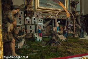 Borgotaro (132) Presepio Natale