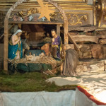 Borgotaro (133) Presepio Natale