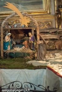 Borgotaro (134) Presepio Natale