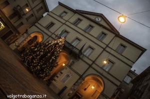 Borgotaro (141) luci Natale