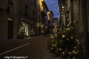 Borgotaro (150) luci Natale