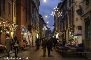 Borgotaro (156) luci Natale