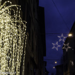Borgotaro (165) luci Natale