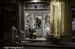 Borgotaro (170) luci Natale