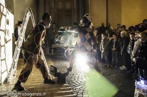 Borgotaro (363) Teatro