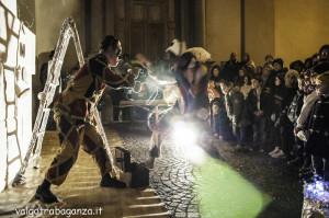 Borgotaro (364) Teatro