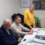 Calendario Partigiani (115) Borgotaro
