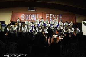 Concerto (107) Corpo Bandistico Albareto