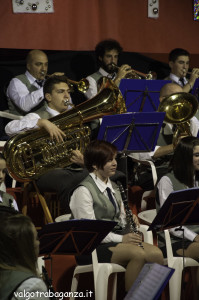 Concerto (137) Corpo Bandistico Albareto