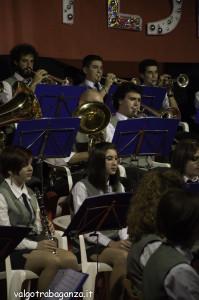 Concerto (138) Corpo Bandistico Albareto