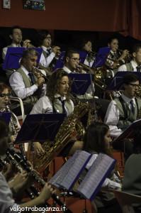 Concerto (140) Corpo Bandistico Albareto
