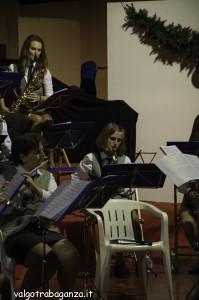 Concerto (143) Corpo Bandistico Albareto