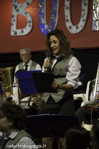 Concerto (198) Corpo Bandistico Albareto