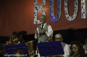 Concerto (217) Corpo Bandistico Albareto