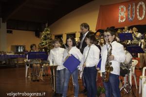 Concerto (261) Corpo Bandistico Albareto
