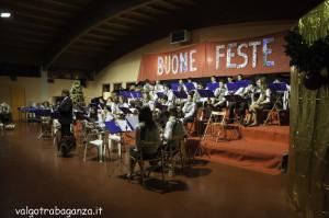 Concerto (262) Corpo Bandistico Albareto