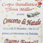 Concerto di Natale Bedonia