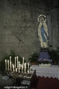 Duomo Berceto (109) SS. Vergine Maria Immacolata