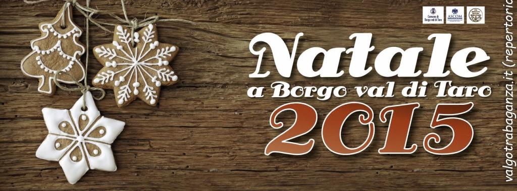 Eventi Borgotaro Dicembre Gennaio