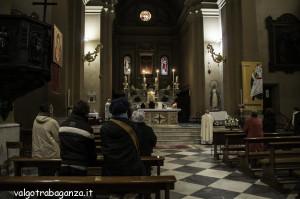 Immacolata Concezione  B. V. M. (103) Borgotaro