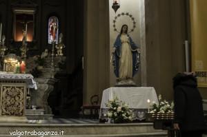 Immacolata Concezione  B. V. M. (105) Borgotaro