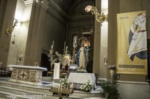 Immacolata Concezione  B. V. M. (121) Borgotaro