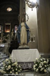 Immacolata Concezione  B. V. M. (124) Borgotaro
