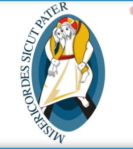 Logo Giubileo Misericordia (Inno)