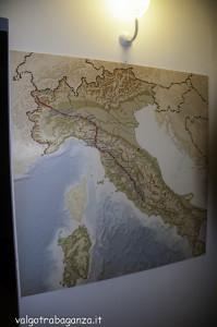 Museo Pier Maria Rossi Berceto (102) Mostra,